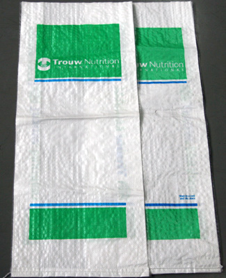 Laminated pp bag